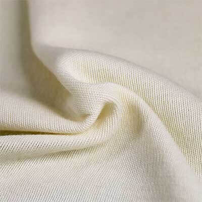 Inherently FR. Knitted Fabric