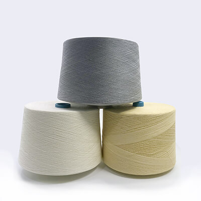 flame retardant yarns