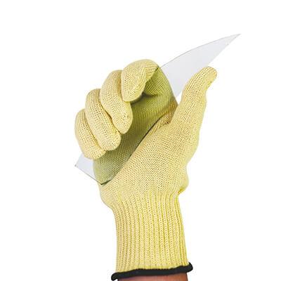para aramid glove
